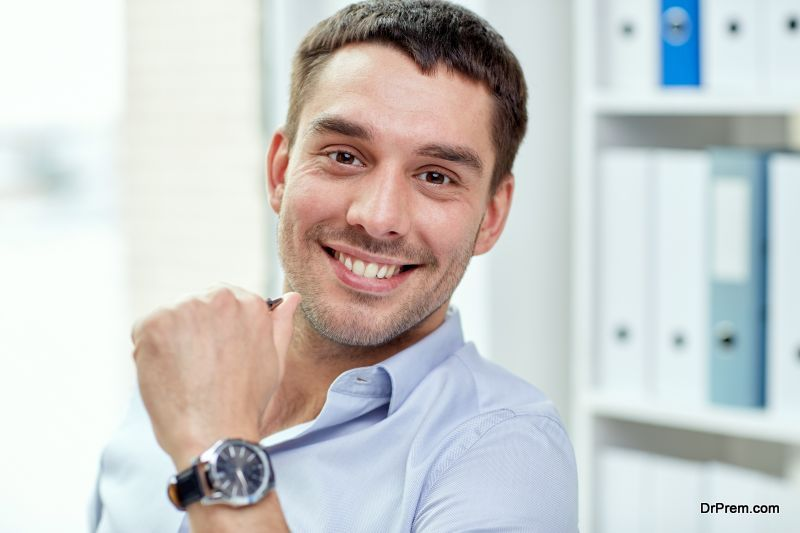 Promote Staff Health