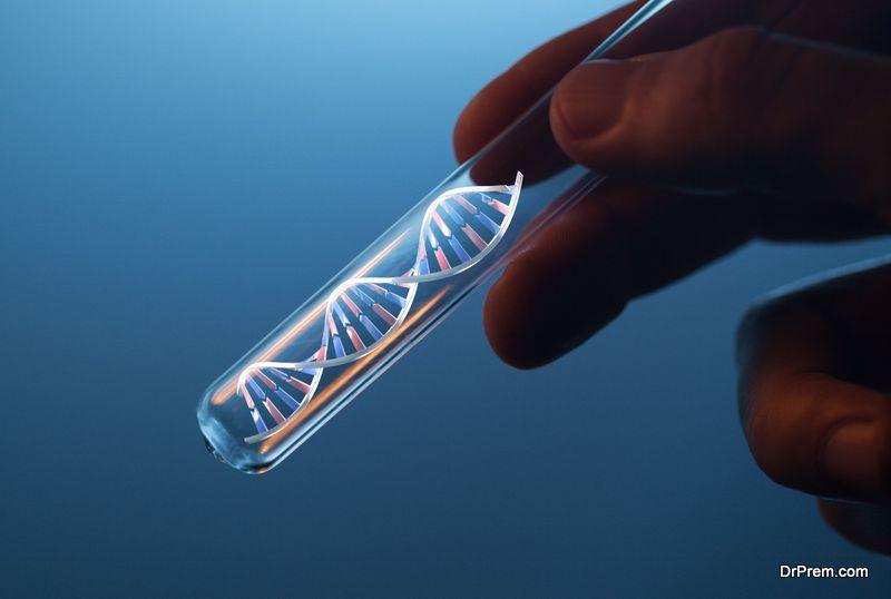 Get a DNA Test