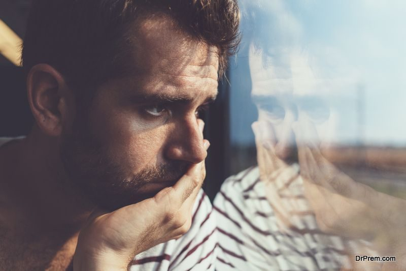 Anxiety causes you to feel dizzy