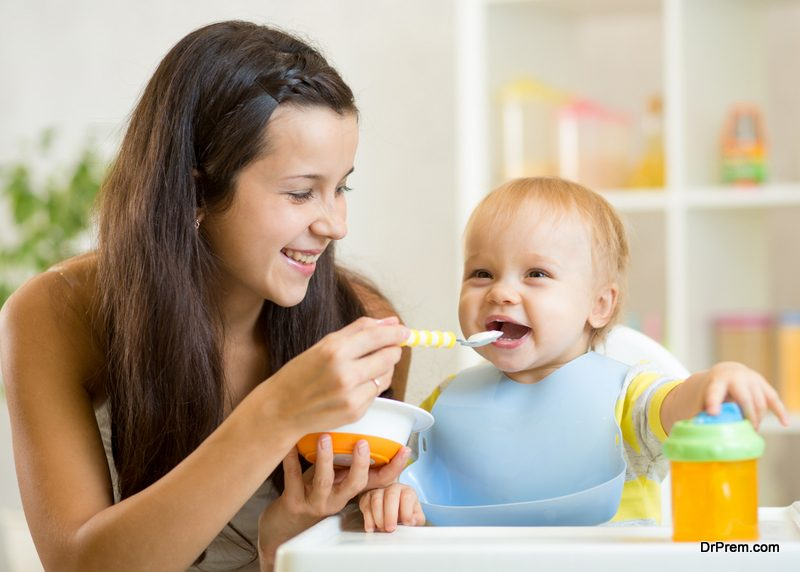 health benefits of dates for babies