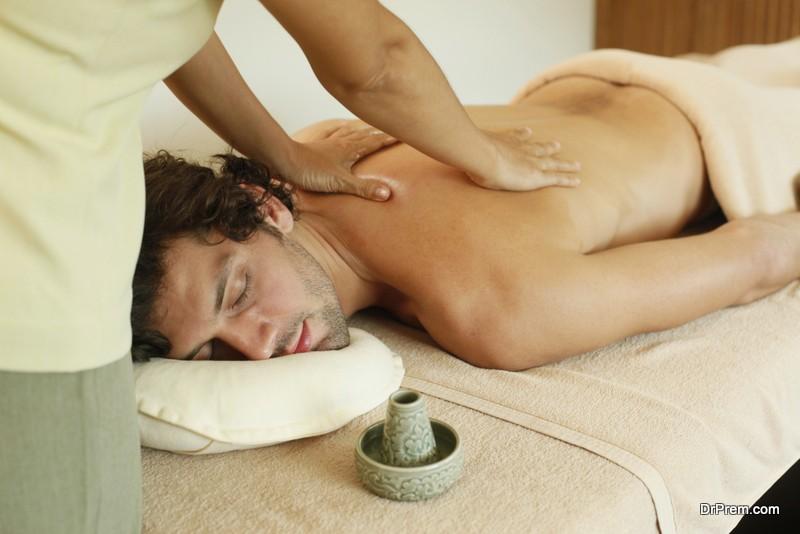 Get-a-Massage