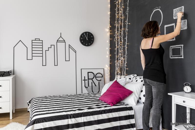 upgrading their home décor