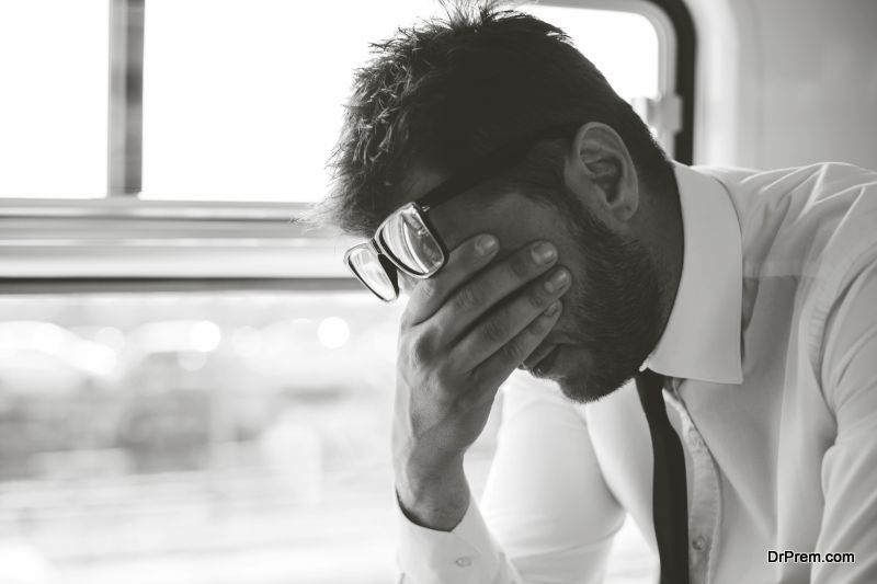 Your Job is Harming Your Emotional Health