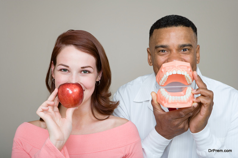 Best Foods for Your Teeth