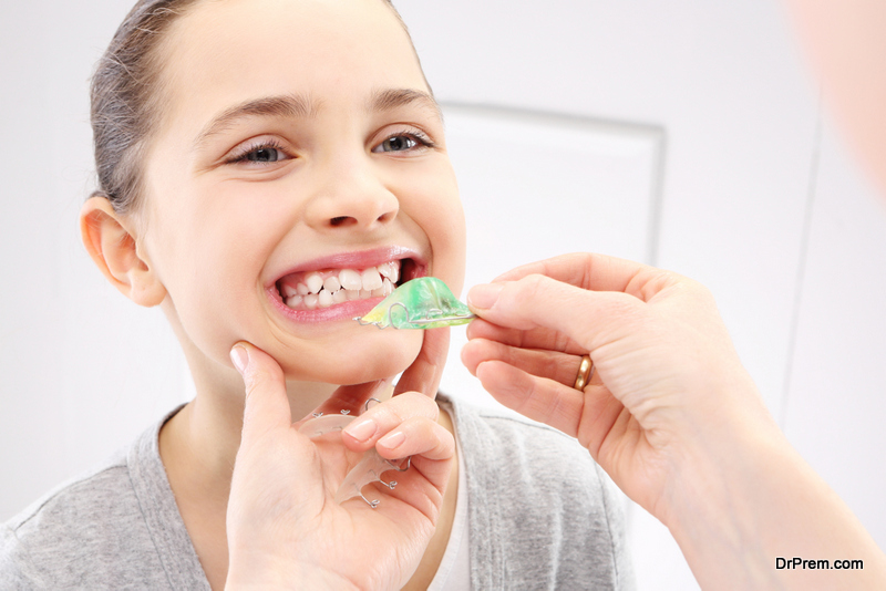 Need for Braces