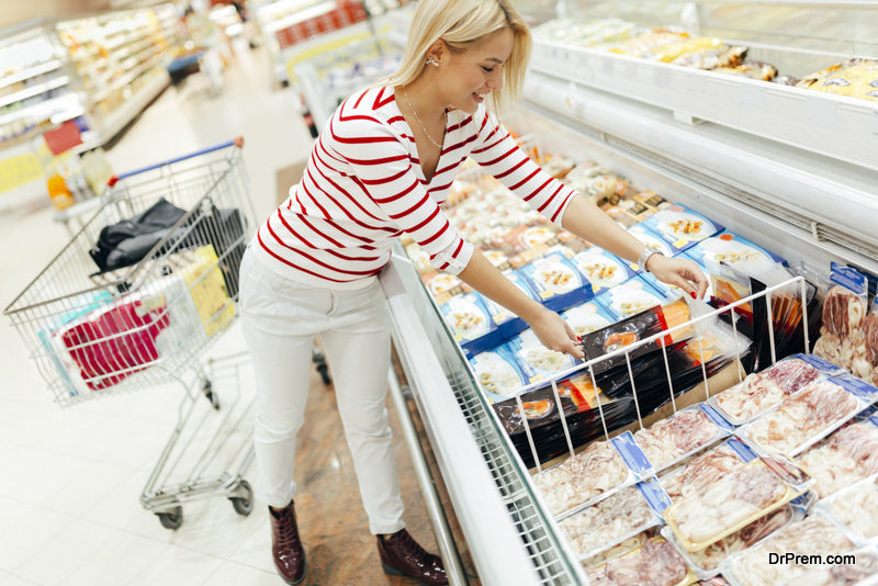 avoid processed and canned food
