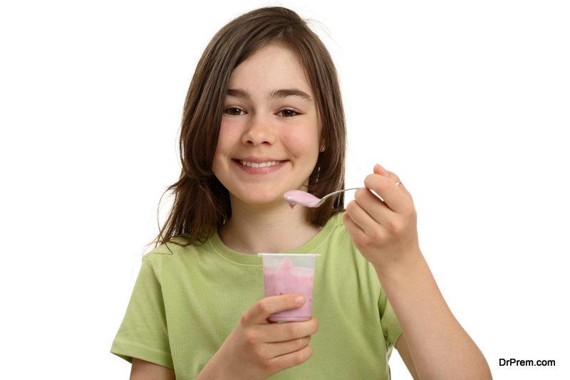 Avoid Certain Foods