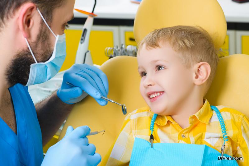 Promoting Dental Hygiene in Kids