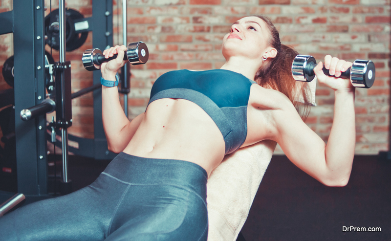 Signs You're Addicted to Exercise