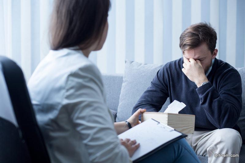 Talk to a Sex Therapist