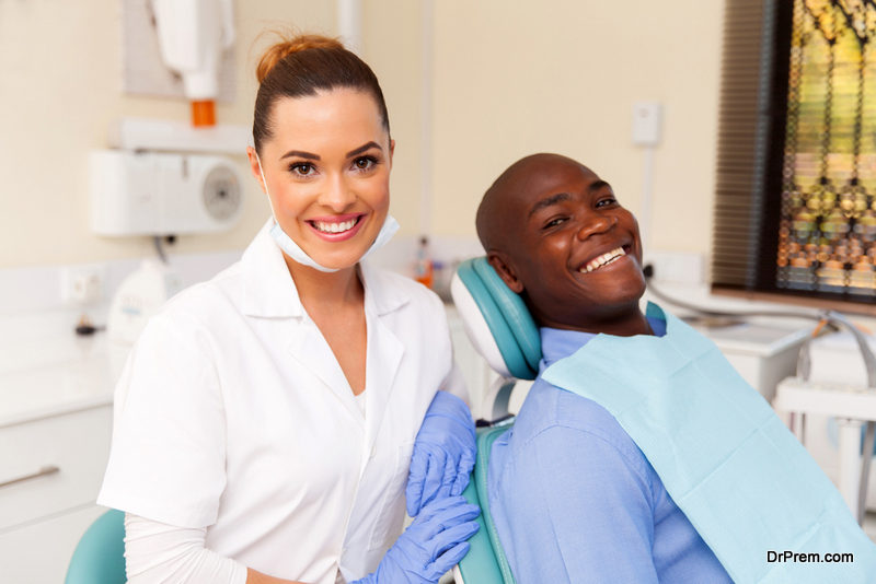 Find the Right Dentist
