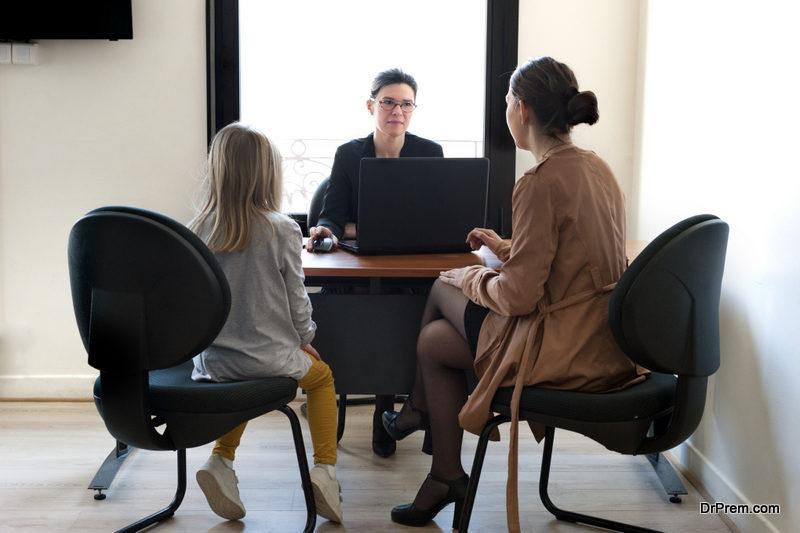 parent, teacher and self-report