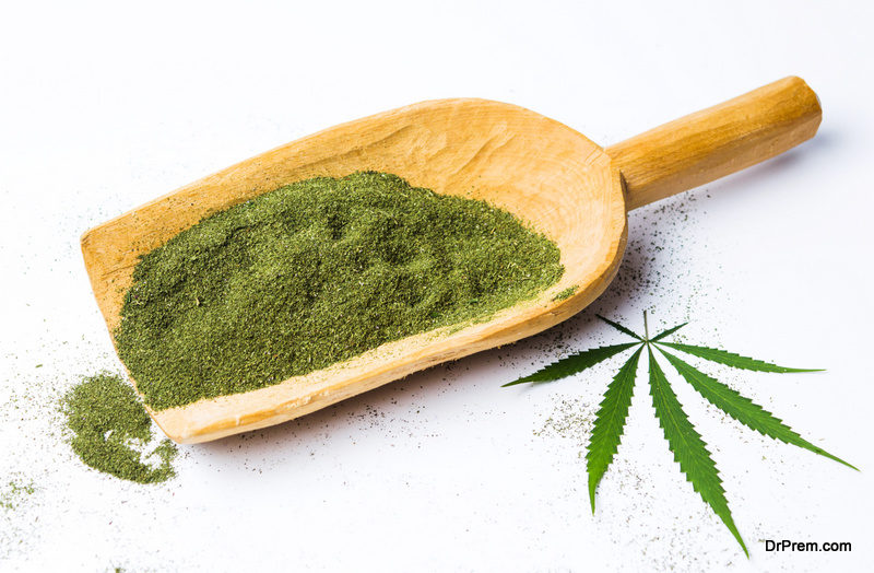CBD is a natural compound derived from the hemp plant