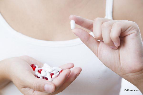 drug withdrawal symptoms