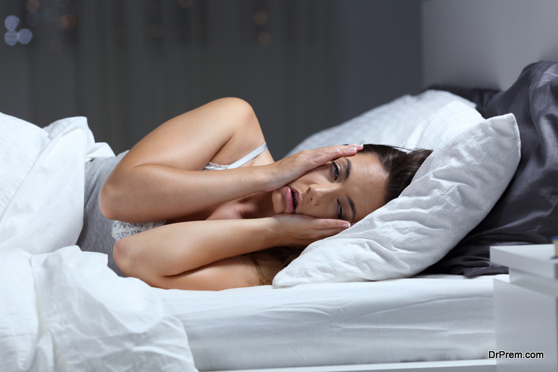 Sleep Deprivation and Its Ill Effects