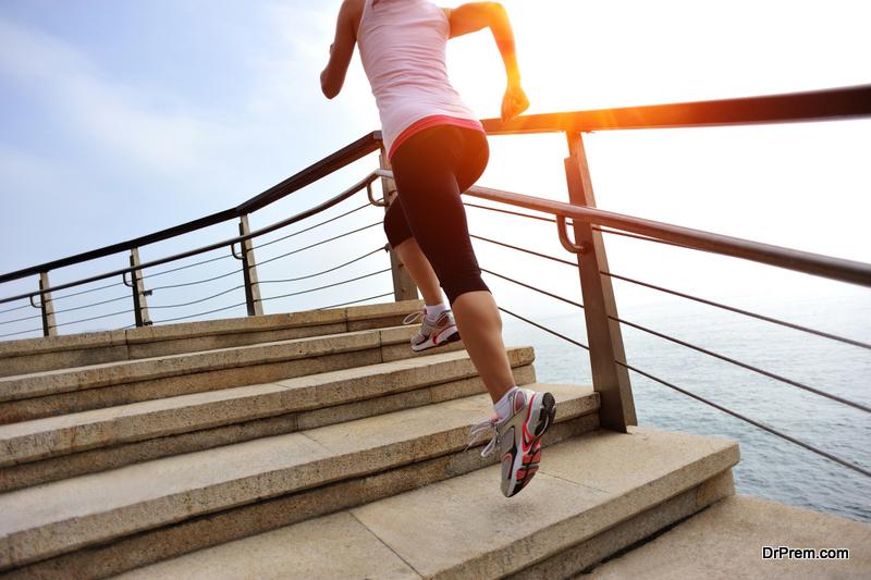walking improves your mental health
