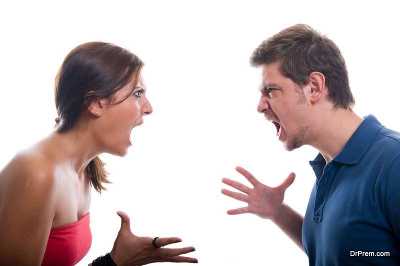 Eliminate Toxic Communication