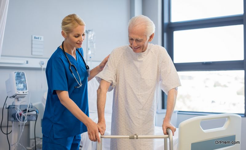 Choose the Best Hospital for Your Treatment