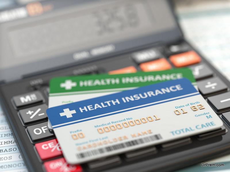 hospital's health insurance coverage