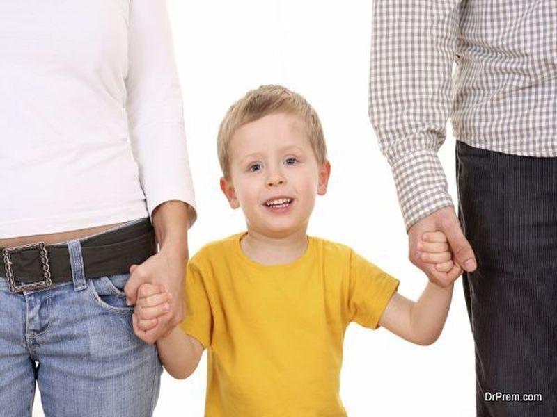 sensitive kid