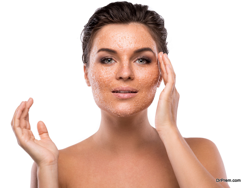 Does Skin Exfoliation Matter