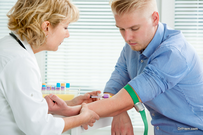 Health Check-Up Treatments