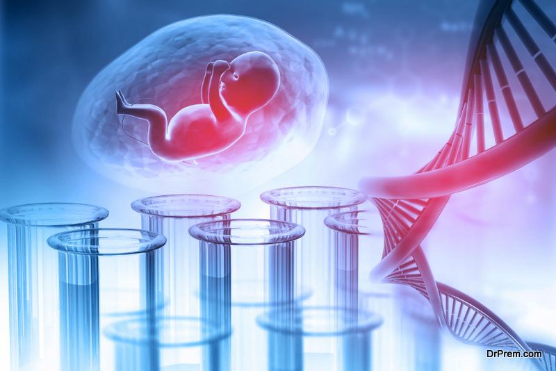 Preventing Genetic Disorders with Genome Screenings