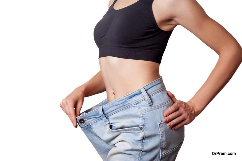 weight-loss method