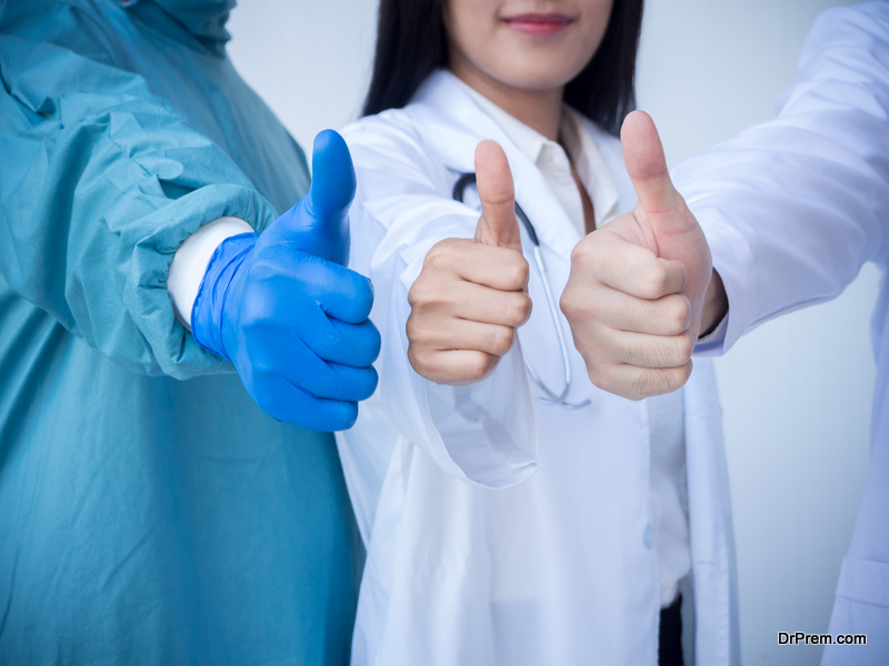 Advancing your Healthcare Career