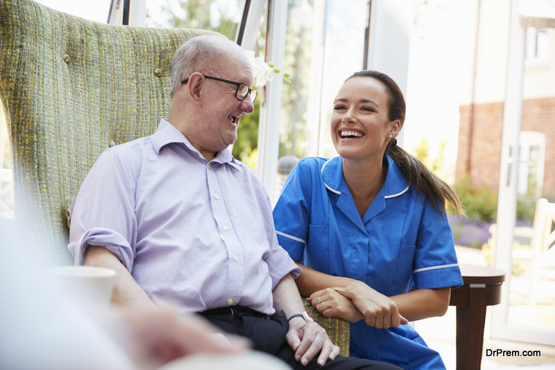 Aging Services Facilities for the Elderly
