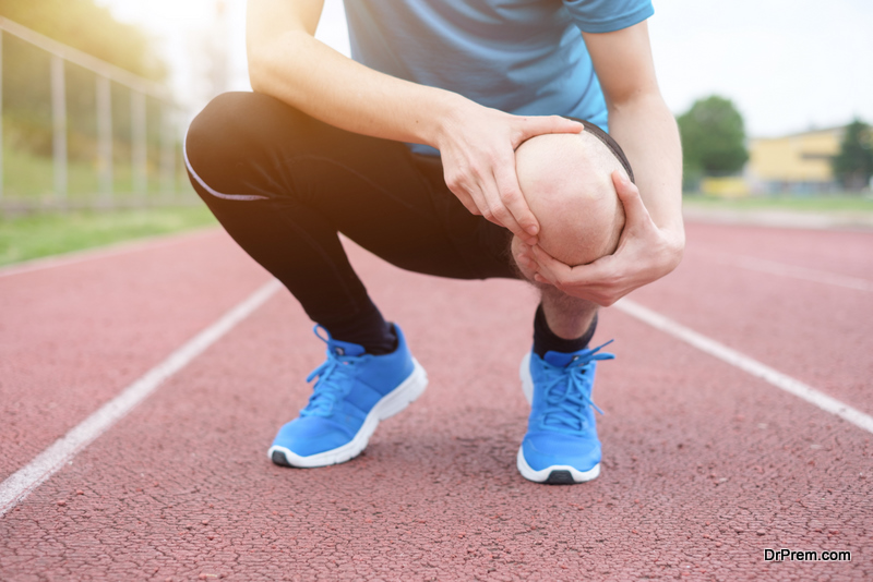 Ways to Treat Your Sports Injuries