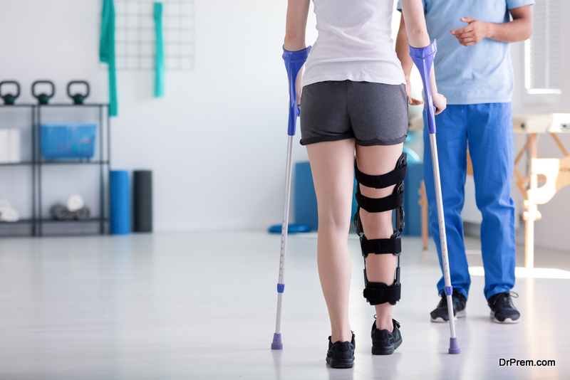Elbow and Forearm Crutches in the UK