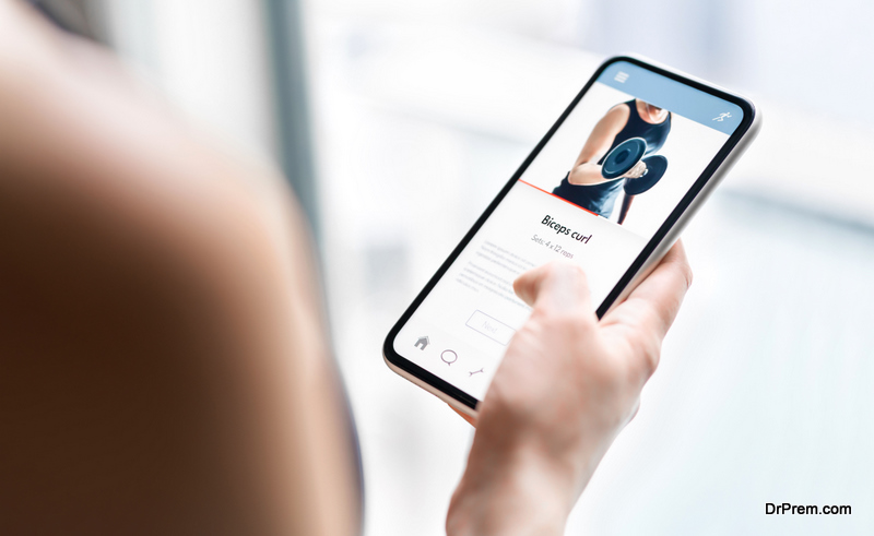 Fitness Apps to Achieve Your Long-Term Health Goals