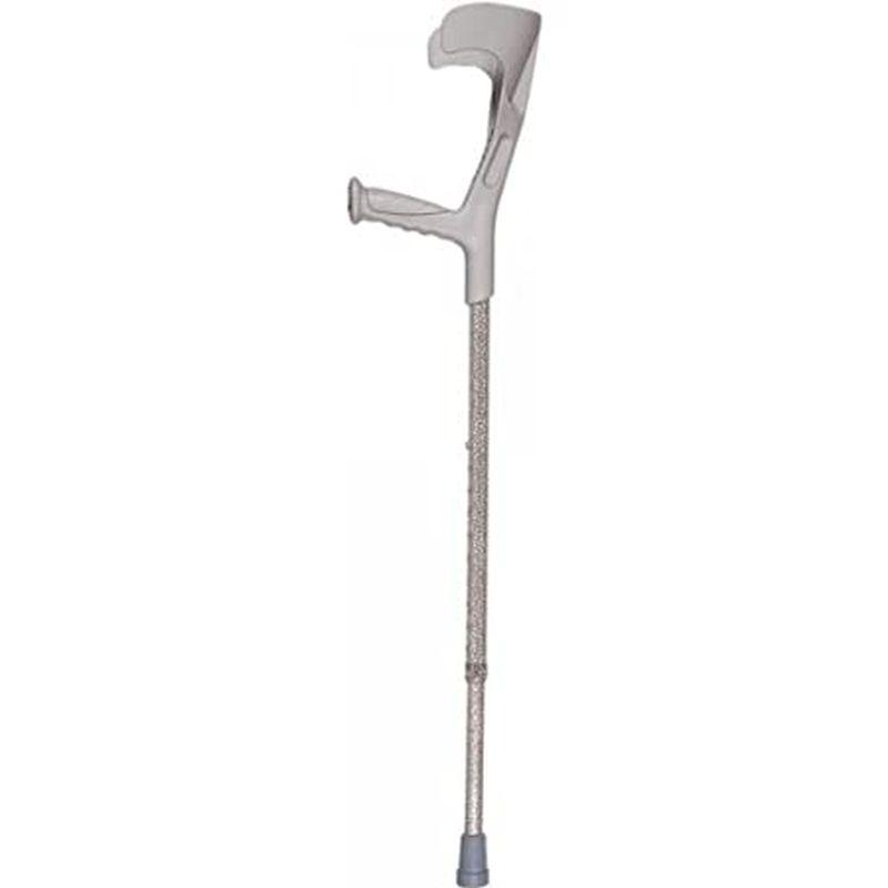 Folding Crutches Folding Funkrutch Grey'