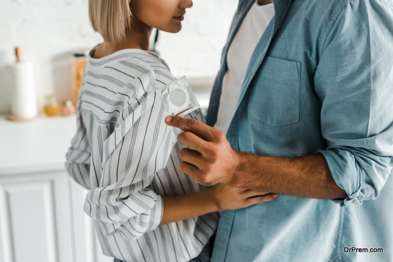 Protect Yourself from Sexually Transmitted Diseases