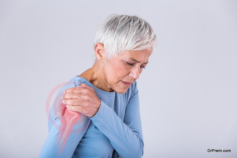 Avoid Any Kind of Chronic Injury