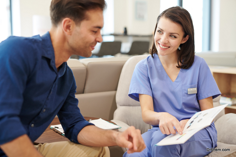 Launching Your Second Career in Nursing