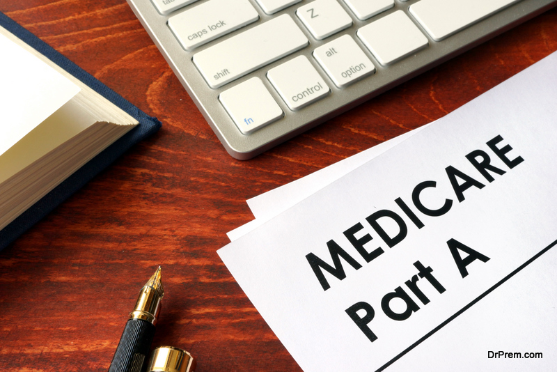 What is Medicare Part A