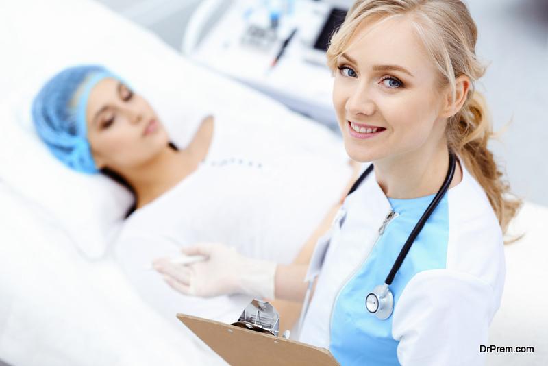 caring patient